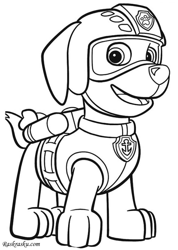 Coloring Books For Toddlers