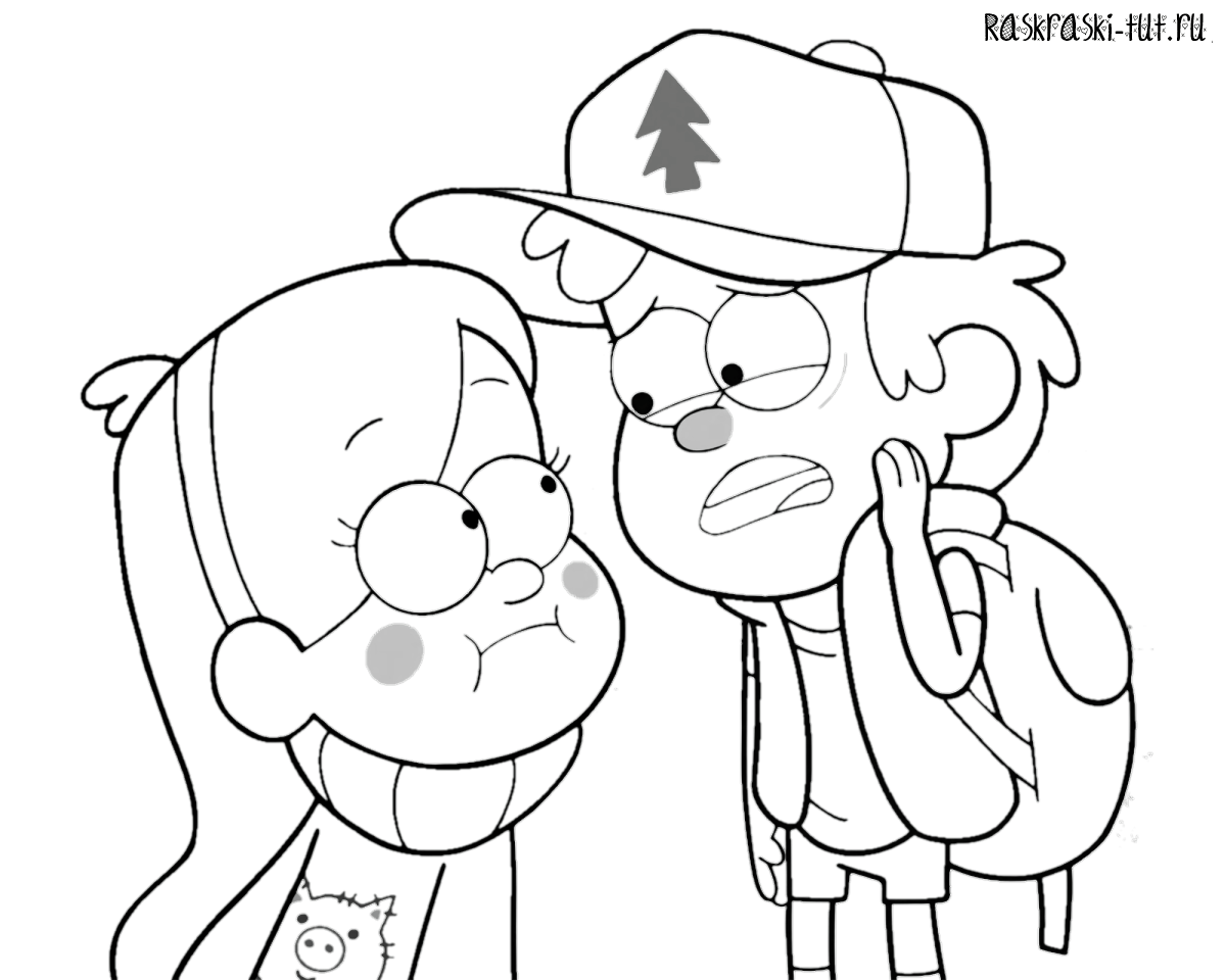 Wendy Gravity Falls Para Colorear: Wendy Peter Pan Para Colorear Imagui